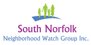 South Norfolk Neighborhood Watch